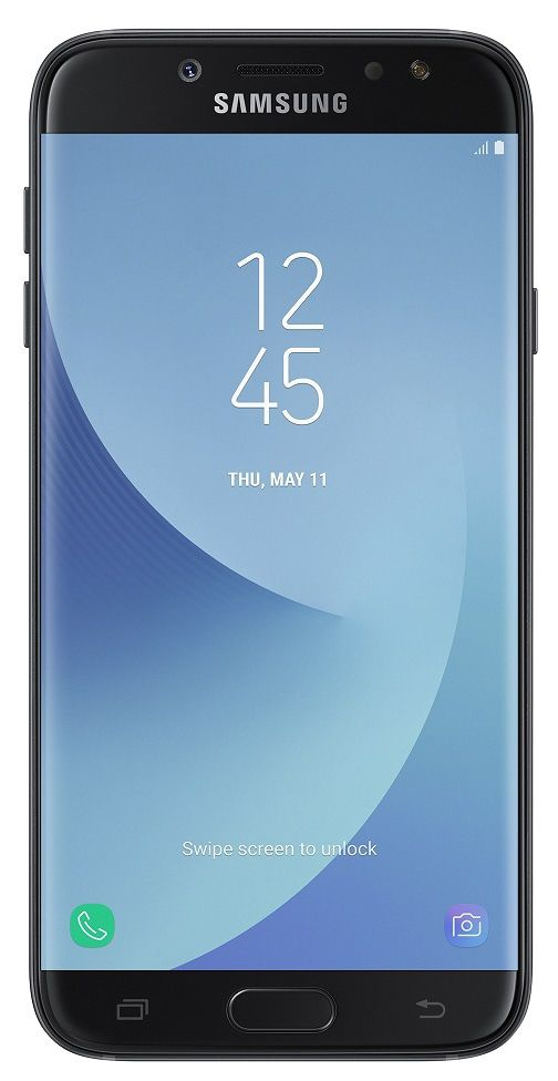 Samsung Galaxy J7 (2017) Duos