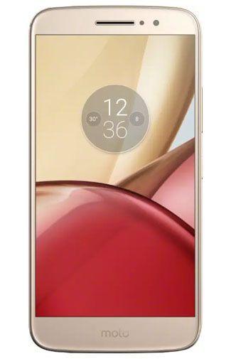 Motorola Moto M