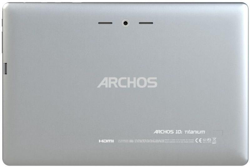 Archos 101 Titanium