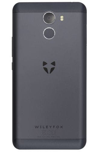 Wileyfox Swift 2 Plus