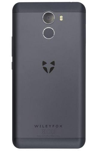 Wileyfox Swift 2
