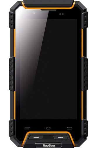 RugGear RG600