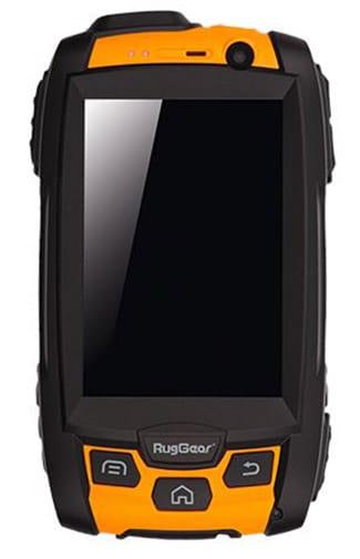 RugGear RG500
