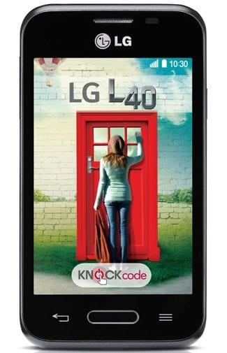 LG L40