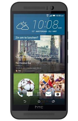 HTC One M9 + Harman Kardon SOHO