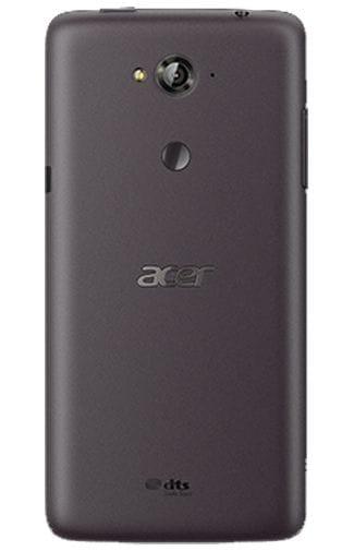 Acer Liquid E600